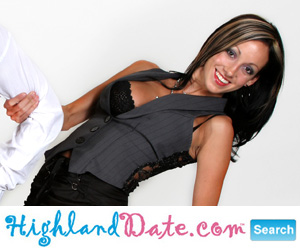 HighlandDate.com - Online Dating for the Highlands of Scotland